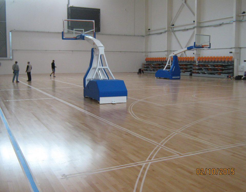 Панагюрище спортна Зала (4)