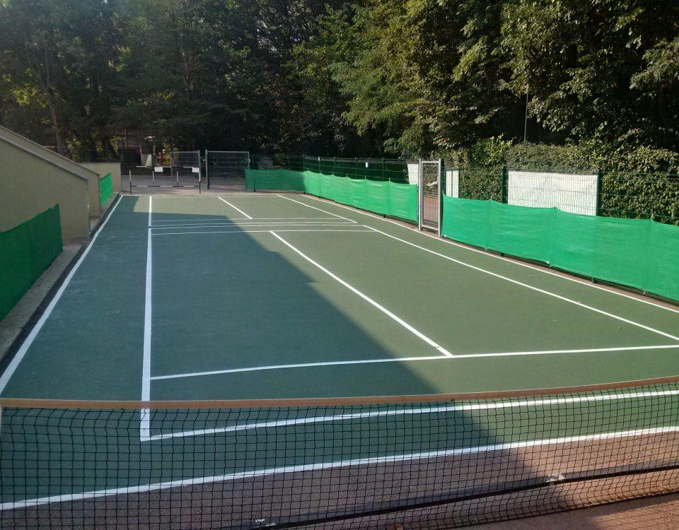 Национален Тенис Център София (2)