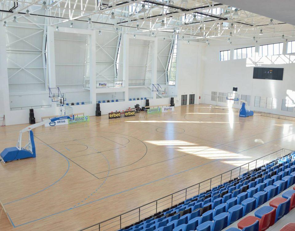 Спортна Зала Перущица (1)
