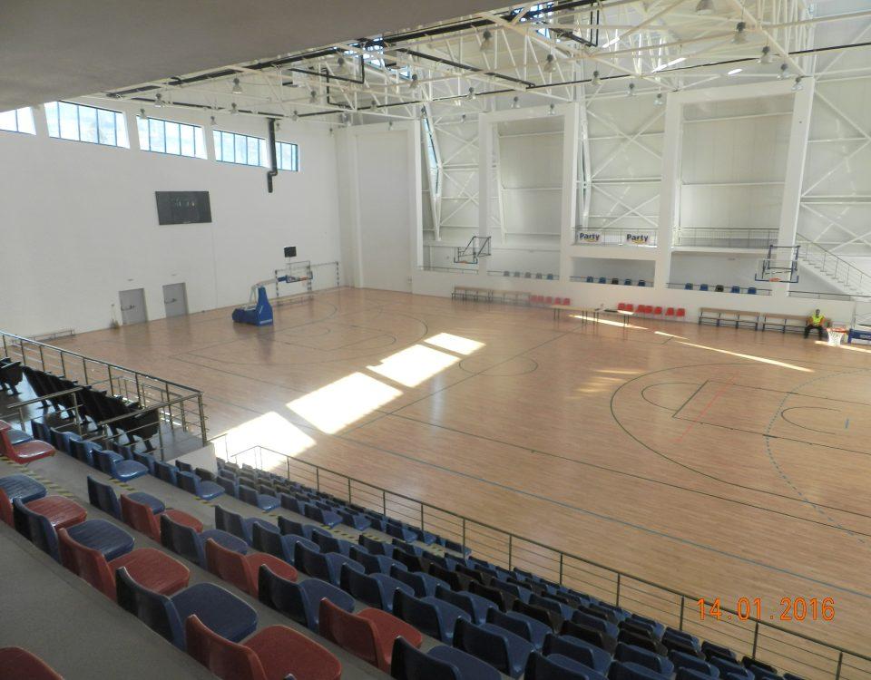 Спортна Зала Перущица (7)